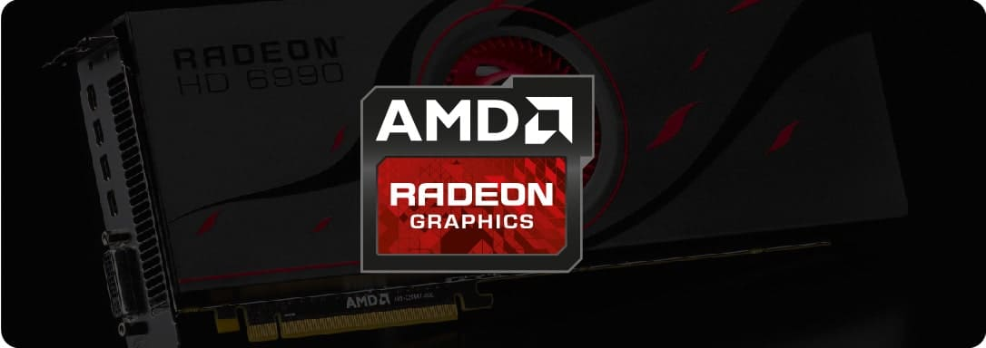 AMD video card drivers | Download for Windows 7, XP, 10, 8